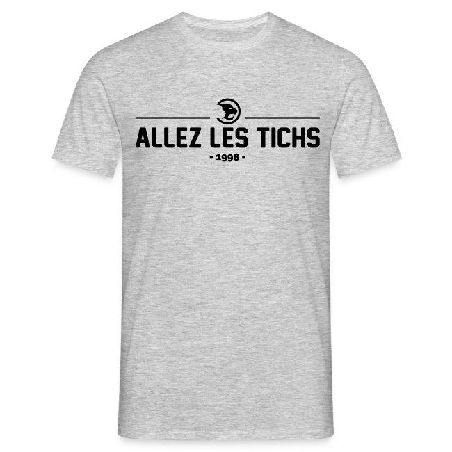 Allez Les Tichs T-Shirt