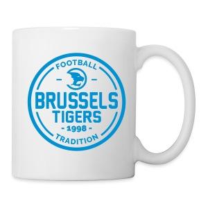 Tigers Tradition Coffee Mug - Mug