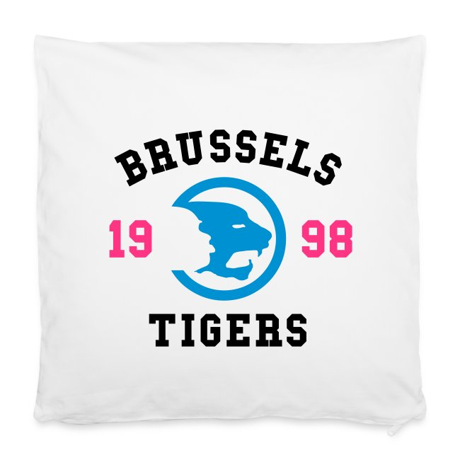 Tigers 1998 Pillow Case
