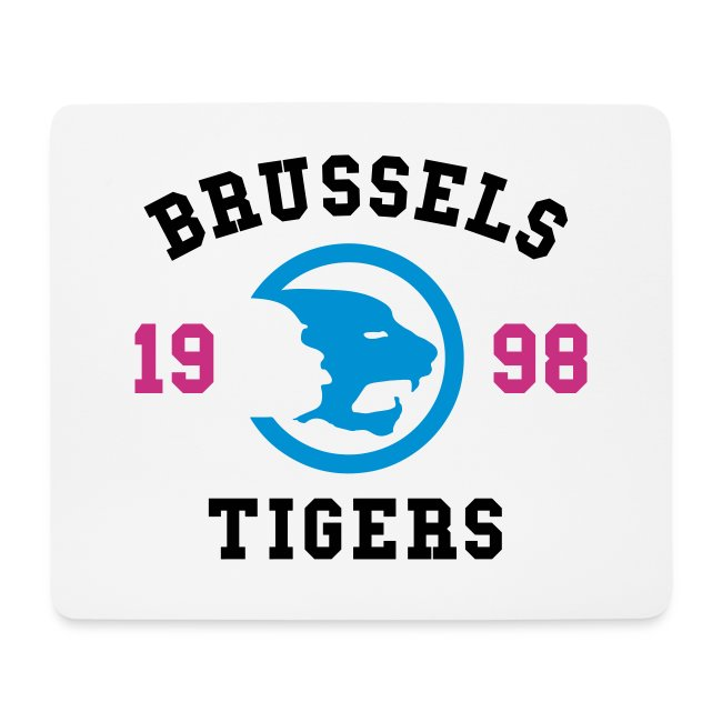 Tigers 1998 Mouse Pad