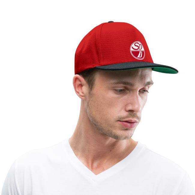 """Snapback Cap Emblem """"Retro"""""""