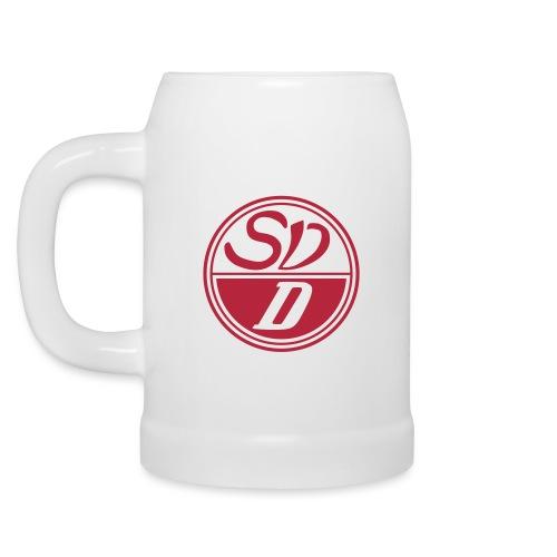 Emblem Steinkrug - Bierkrug
