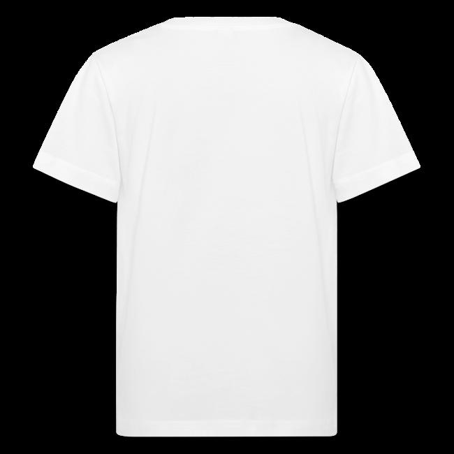 Boarische Buam (Vintage/Schwarz) Bio Kinder T-Shirt