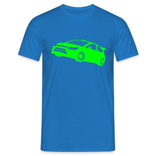 WRC - Maglietta da uomo