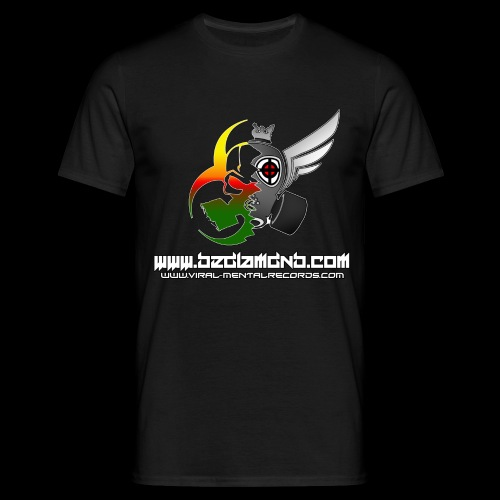 Bedlam/VMR Tshirt - Men's T-Shirt