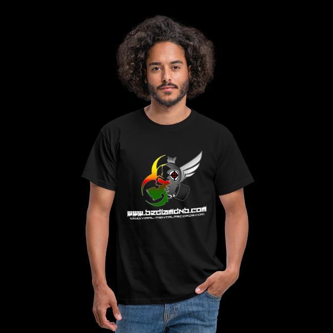 Bedlam/VMR Tshirt