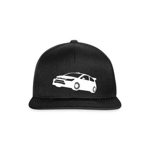 Cappello WRC - Snapback Cap