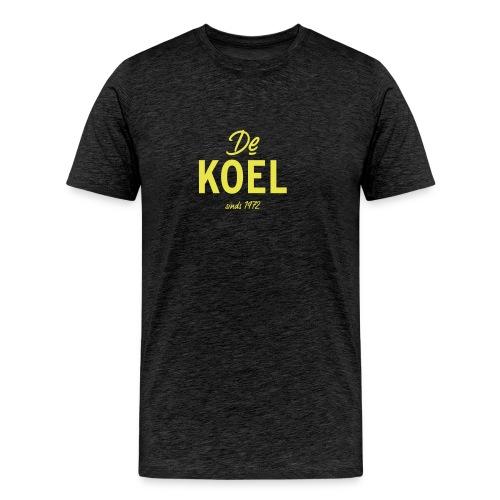 De Koel Boys - Mannen Premium T-shirt