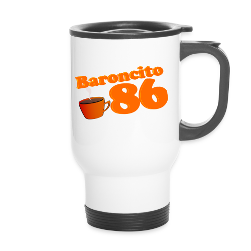 Jarra Térmica Baroncito - Taza termo