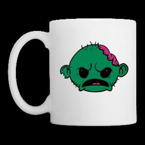 Zombob Green - Kop/Krus - Kop/krus