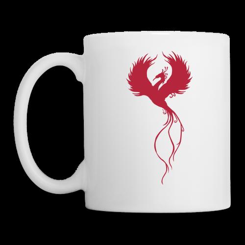 Phoenix - Kop/Krus - Kop/krus