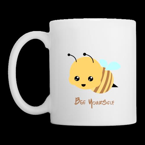 Bee Yourself - Kop/Krus - Kop/krus
