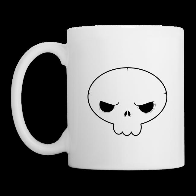 Skullie - Kop/Krus