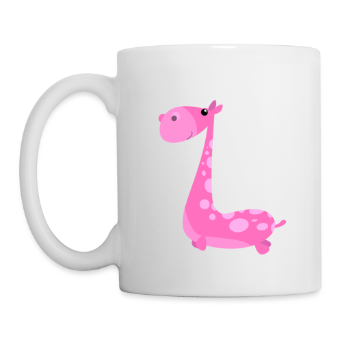 Nessy Pink - Kop/Krus - Kop/krus