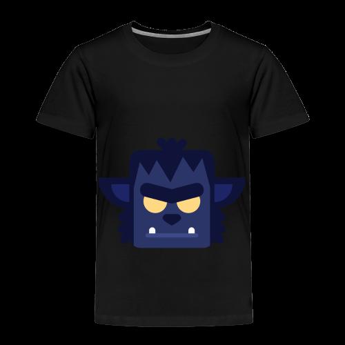 Lycan - Børne premium T-shirt - Børne premium T-shirt