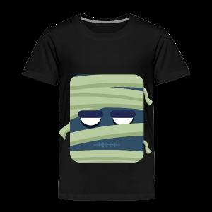 Mummy - Børne premium T-shirt - Børne premium T-shirt