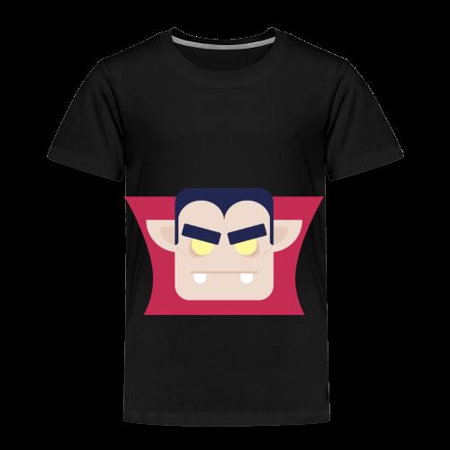 - Børne premium T-shirt - Børne premium T-shirt