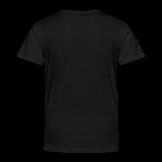 - Børne premium T-shirt