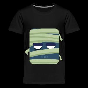 Mummy - Teenager premium T-shirt - Teenager premium T-shirt