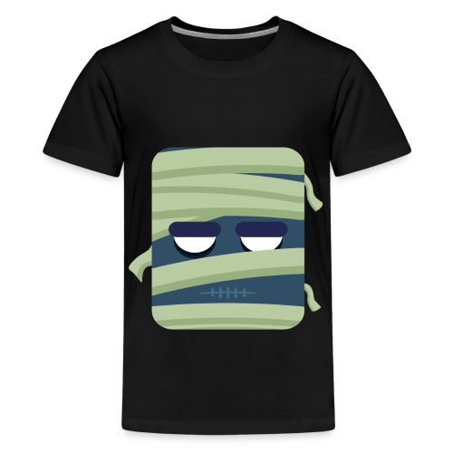 Mummy - Teenager premium T-shirt - Teenager premium T-shirt