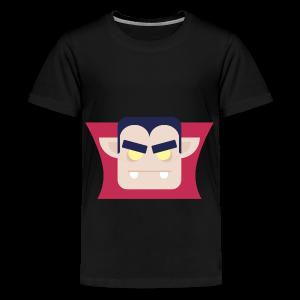 Drakie - Teenager premium T-shirt - Teenager premium T-shirt
