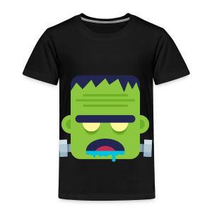 Frankie - Børne premium T-shirt - Børne premium T-shirt