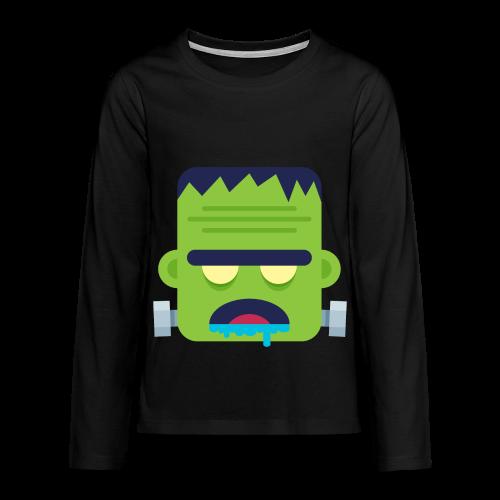 Mini Monsters - Frankie