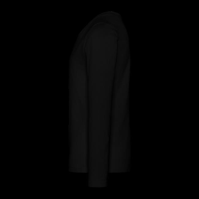 Zombob - Teenager premium T-shirt med lange ærmer