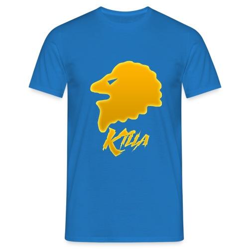 Killa Design - Men's T-Shirt