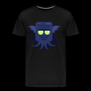Cthulhu - Herre premium T-shirt - Herre premium T-shirt