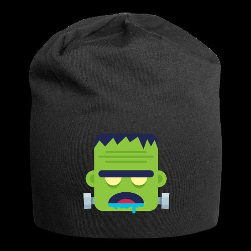 Frankenstein Hue - Jersey-Beanie
