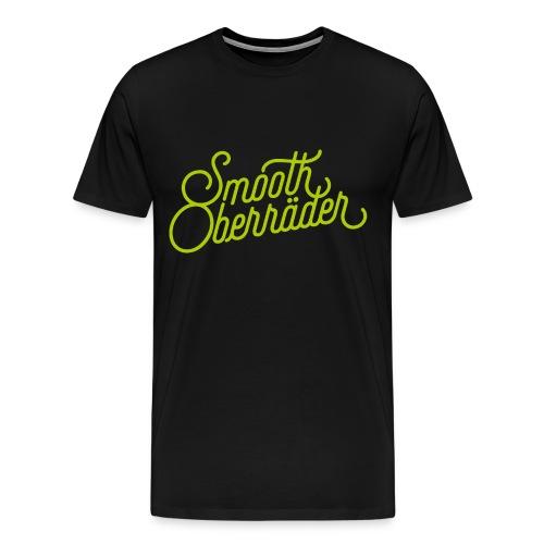 Smooth Oberräder Men - Männer Premium T-Shirt