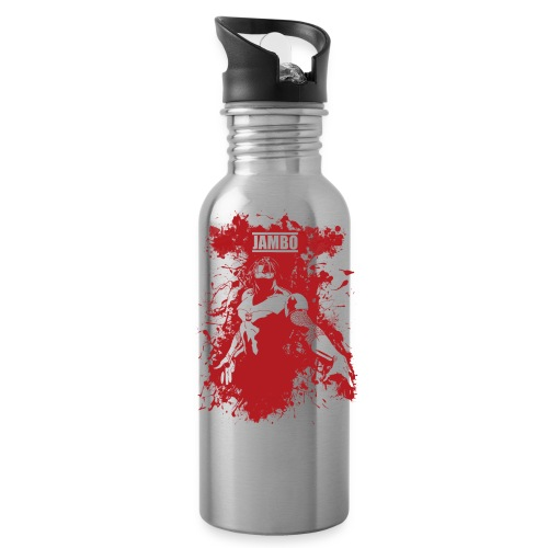 Mighty Jambo Water Bottle - Water Bottle
