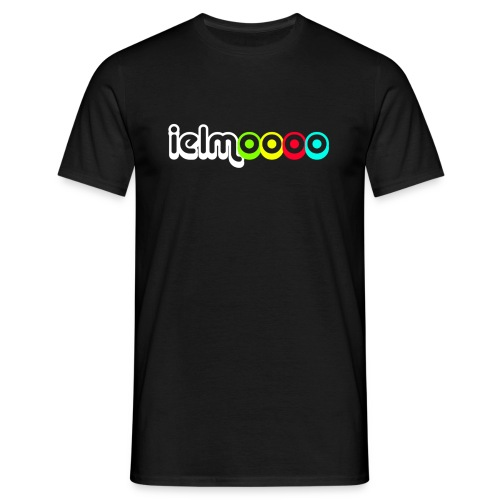 [IELMO COLLECTION] Ielmooo - Men's T-Shirt