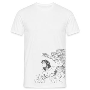 Duo Men's T-shirt - Men's T-Shirt