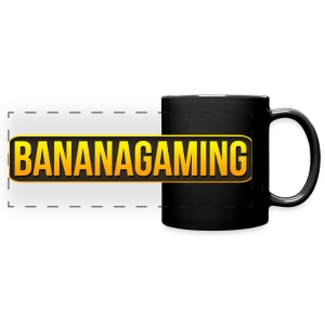 Banana Mug Extended - Full Color Panoramic Mug