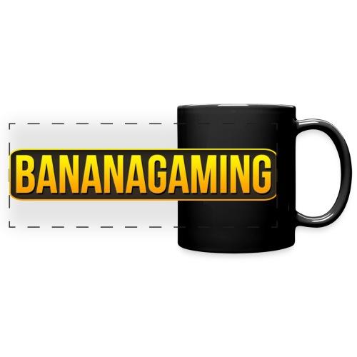 Banana Mug Extended - Full Color Panoramic Mug