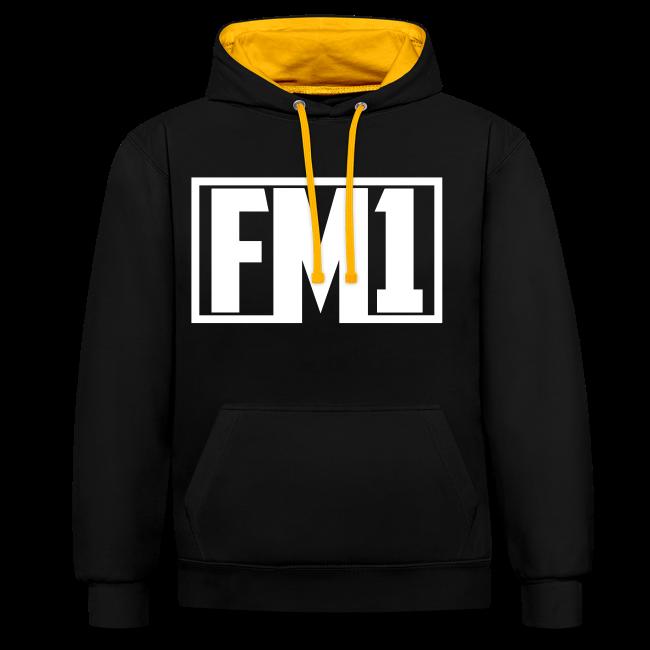 FM1 Hoodie (unisex)