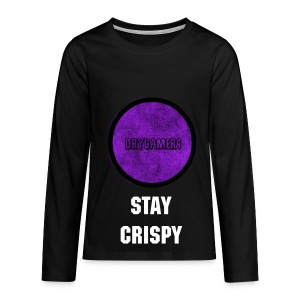 Dryz Shirt  - Teenagers' Premium Longsleeve Shirt