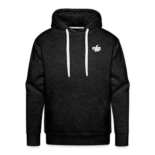 NFG Classic Double Hoodie - Men's Premium Hoodie