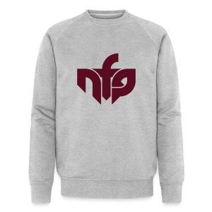 NFG Fall Sweatwhirt - Men's Organic Sweatshirt by Stanley & Stella