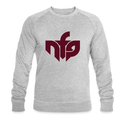NFG Fall Sweatwhirt - Men's Organic Sweatshirt by Stanley & Stella