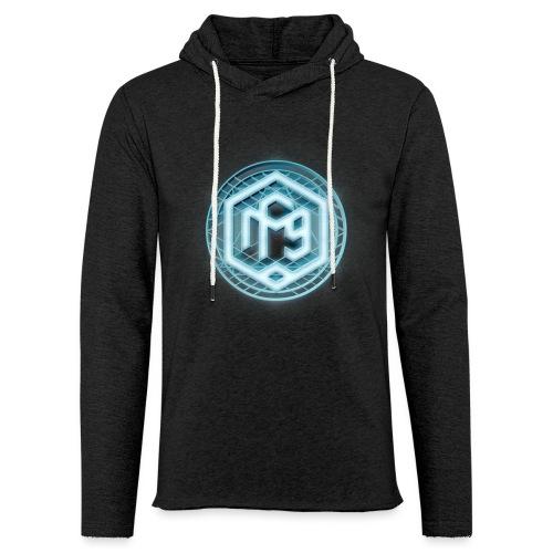Neon Light Hoodie - Light Unisex Sweatshirt Hoodie