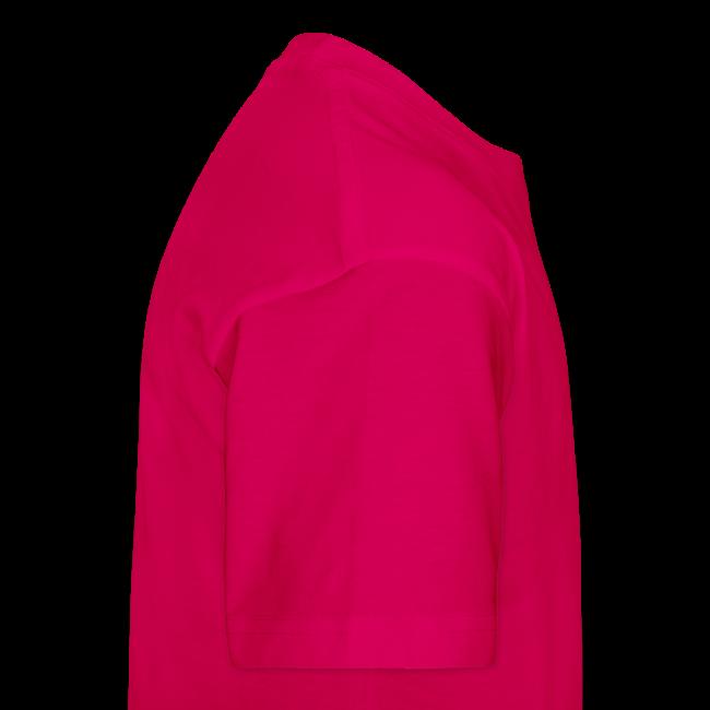 Owlford Violet - Børne premium T-shirt
