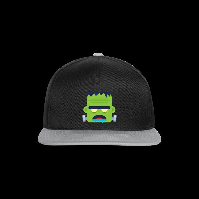 Frankie - Snapback Cap