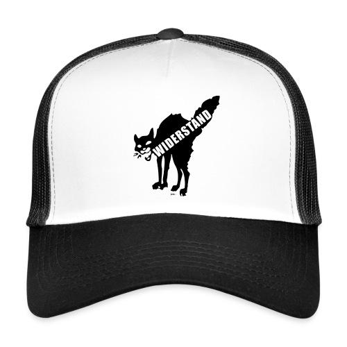 Widerstand - Trucker Cap