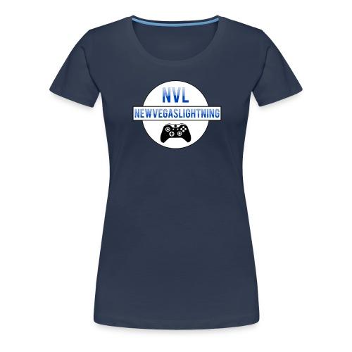 Logo Shirt - Women's  - Women's Premium T-Shirt