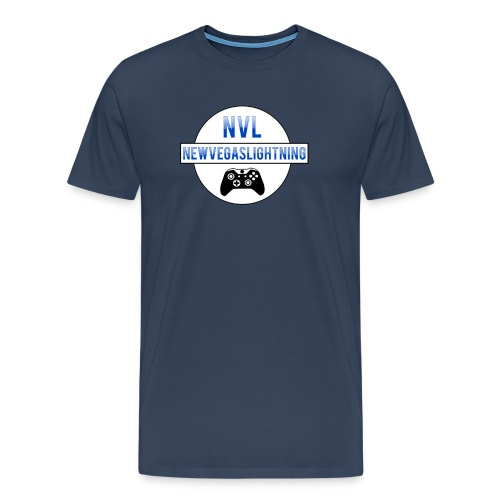 Logo Shirt - Men's - Men's Premium T-Shirt