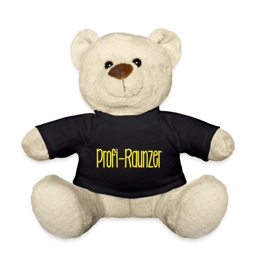 Profi Raunzer - Teddy