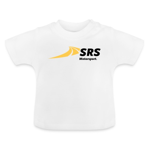 SRSmotorsport T-Shirt Baby 3-6 Monate - Baby T-Shirt